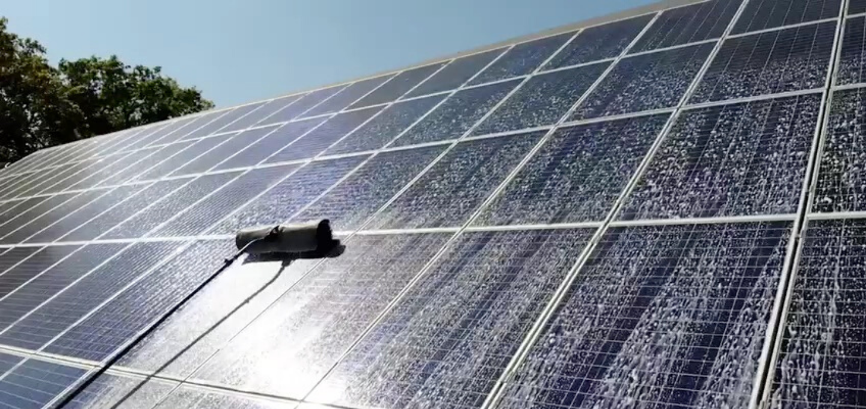 enpoint Solaranlagen reinigen aus Lilienthal
